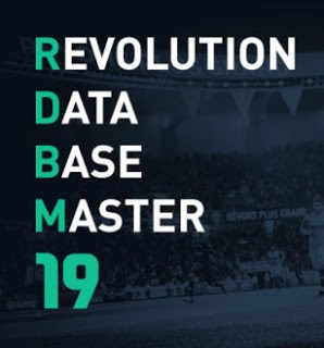 Revolution DB Master 19 Beta 1